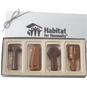Chocolate Tool Gift Box