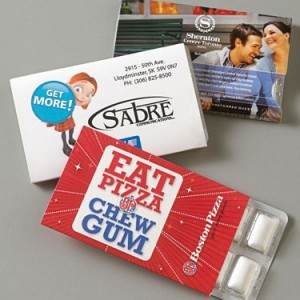 Gum Packs