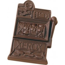 Chocolate Slot Machine