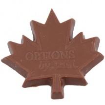 Maple Leaf Chocolate