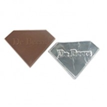 Diamond Chocolate Large