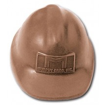 Chocolate Hardhat