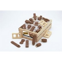 Electrical Chocolate Crate