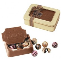Small Chocolate Box