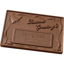 Custom Chocolate Bar -1 lb.