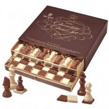 Belgian Chocolate Chess Set