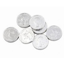 Chocolate Silver State Quarters