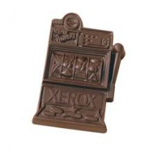 Chocolate Slot Machine