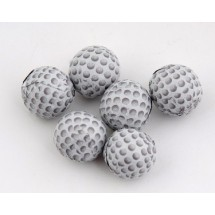 Chocolate Golf Balls - 800 Per Case