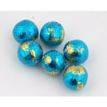Chocolate Earth Balls - 800 Per Case