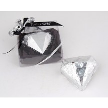 Chocolate You are a Gem Diamond Gift Box
