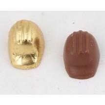 Chocolate Hardhat