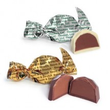 Belgian Chocolate Truffles