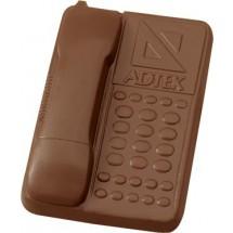 Chocolate Desk Phone