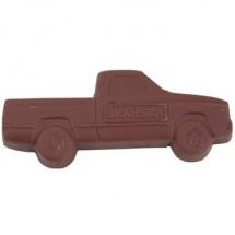 Chocolate Pick Up Truck