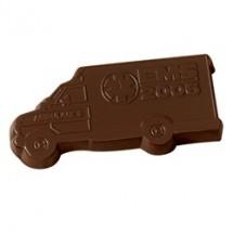 Chocolate Ambulance