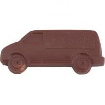 Chocolate Van