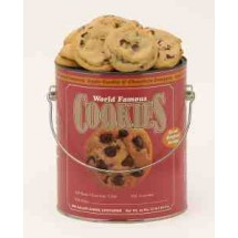 World Famous Cookies