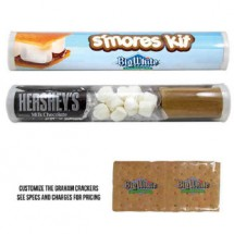 Large S'mores Tube Kit