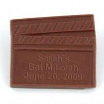 Chocolate Movie Clapper