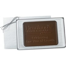 Chocolate Rectangle in Gift Box