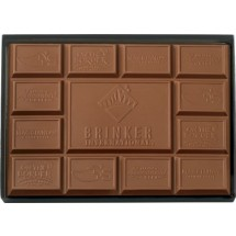 Chocolate Bar - 2 LB Breakaway