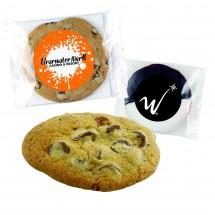 Deluxe Chocolate Cookies