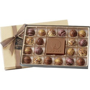 Chocolate Gifts $10-$25