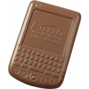 Technology Chocolates