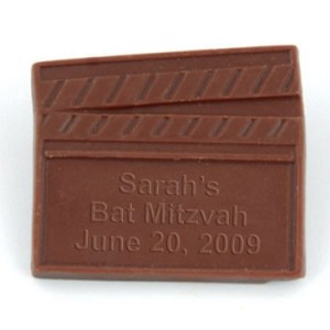 Bar/ Bat Mitzvah Chocolates
